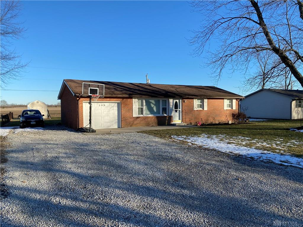 Photo 3 for 509 Winbigler St Brown Twp, OH 45303