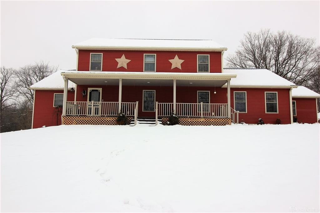 6444 State Route 571 Greenville Twp, OH