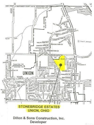0 Phillipsburg Union Rd Union, OH