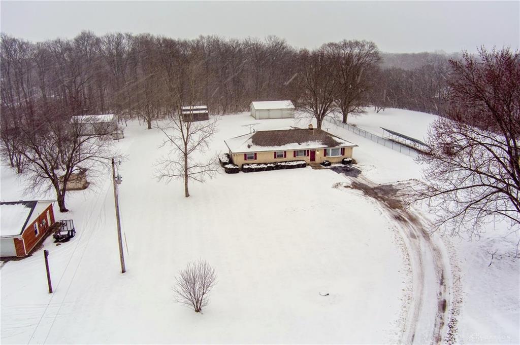 5415 S Dayton Brandt Rd