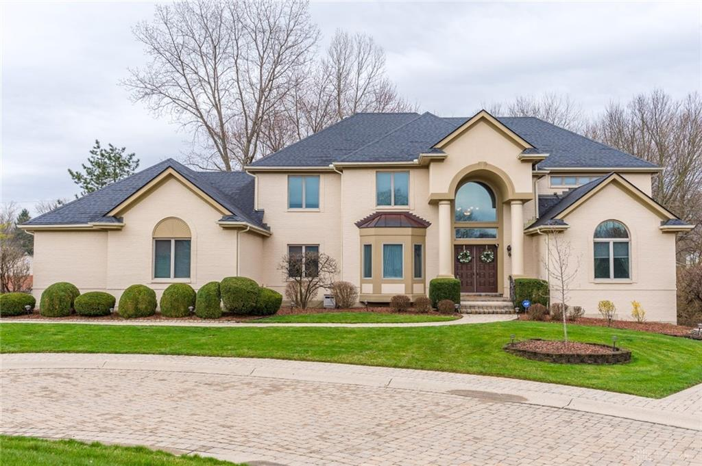 5773 Stone Lake Dr Centerville, OH