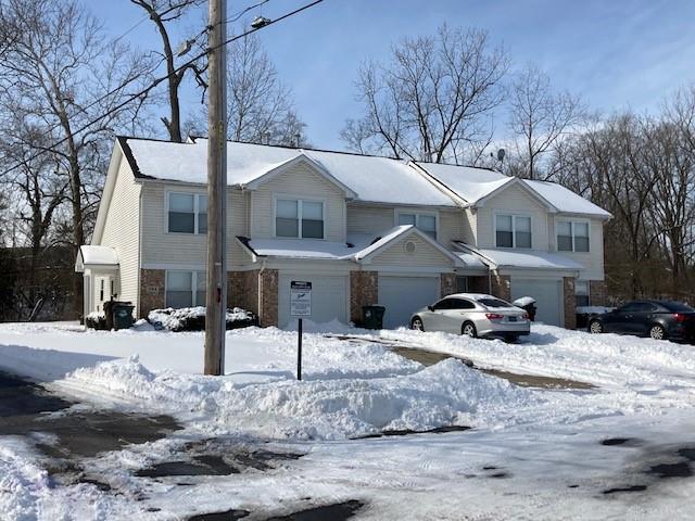 390 Glenside Ct Trotwood, OH
