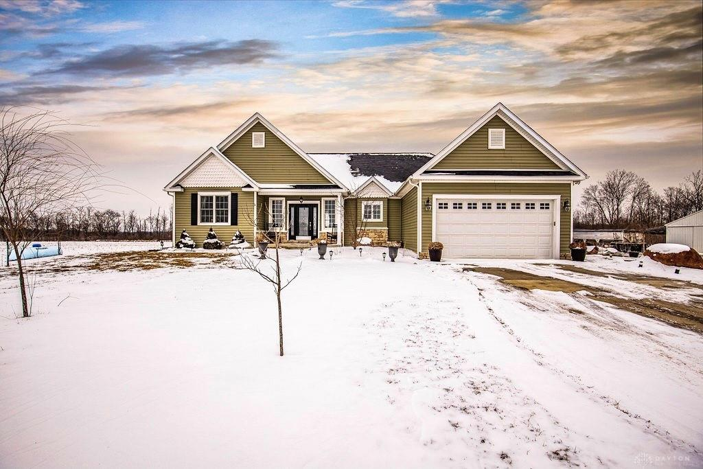 11884 State Route 122 Camden, OH