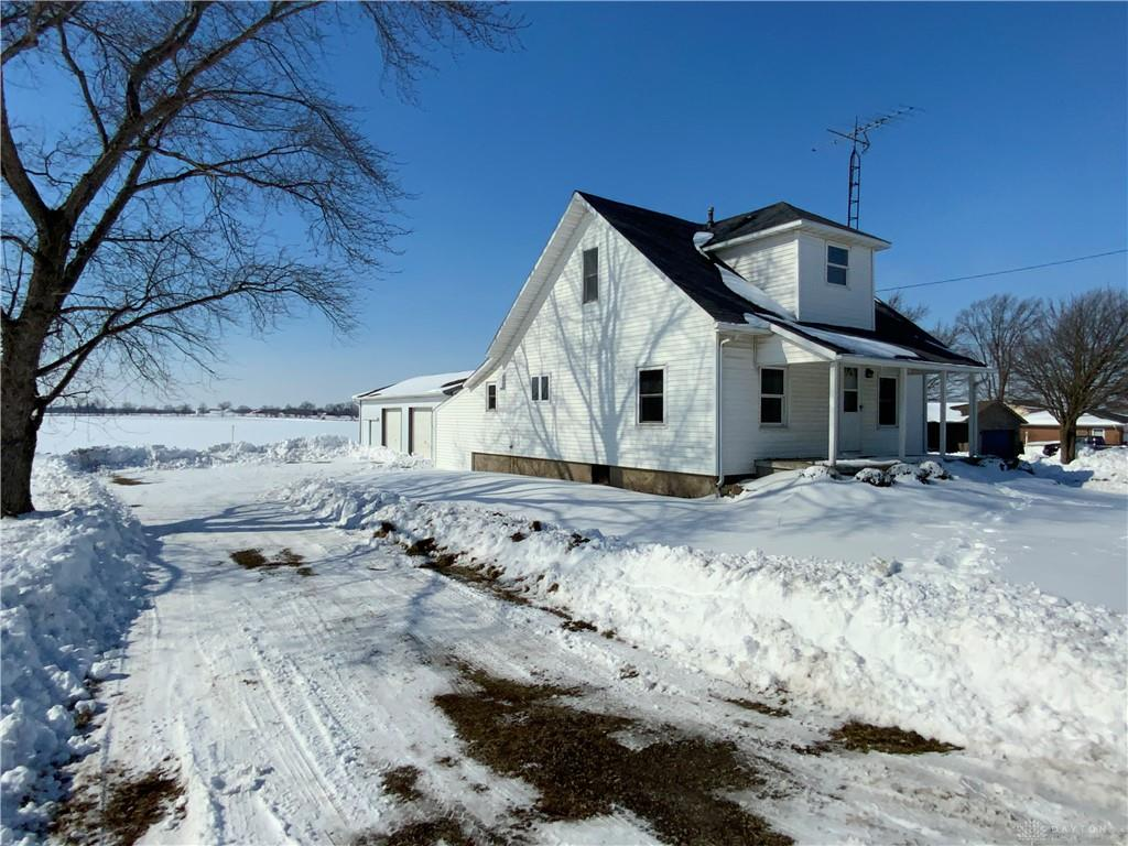 3634 US Rt 127 Neave, OH