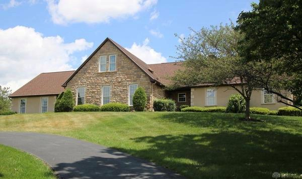 250 Roscommon Dr Moorefield, OH