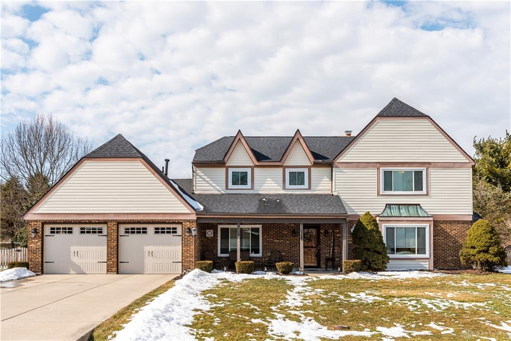 1135 Blue Jay Dr Enon, OH