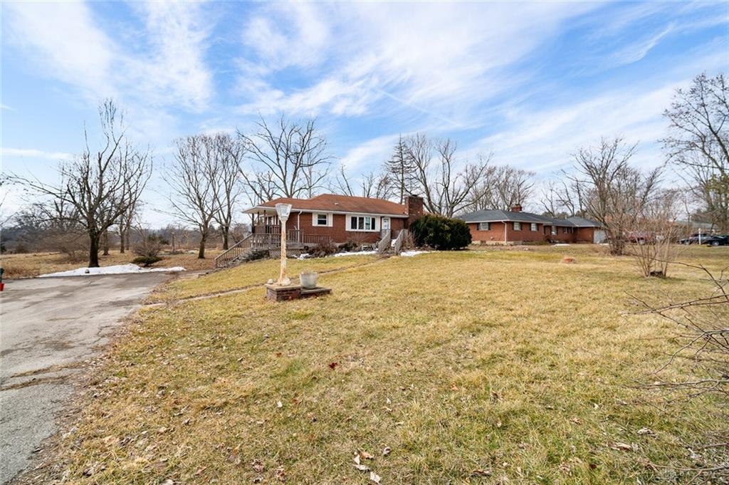 Photo 2 for 11766 S Wolf Creek Pike Brookville, OH 45309