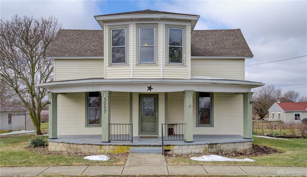 3267 S Maysville St Bowersville, OH