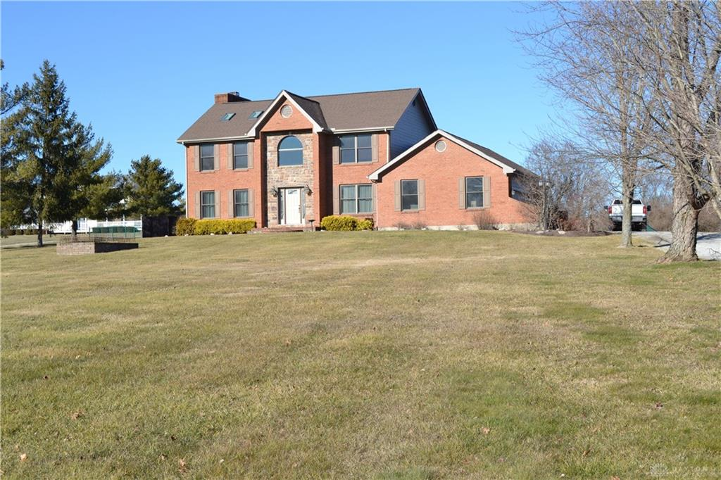 3574 Mclean Rd Franklin Township, OH