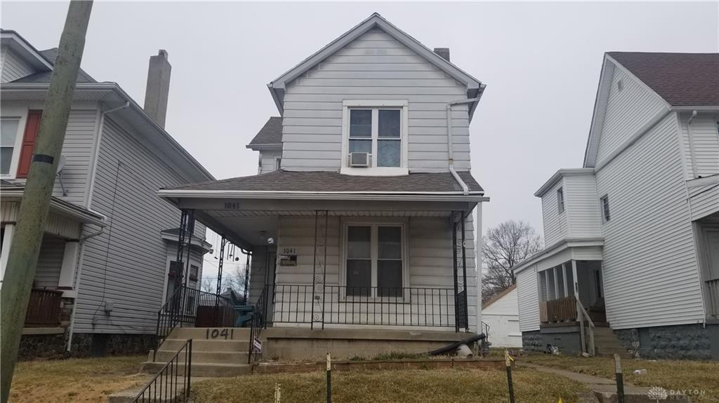1041 Huffman Ave Dayton, OH