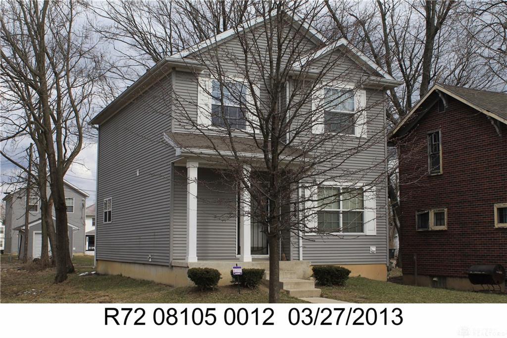 16 Hallwood Ave Dayton, OH