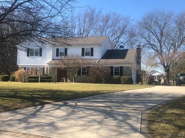 129 Outerview Cir Xenia Twp, OH