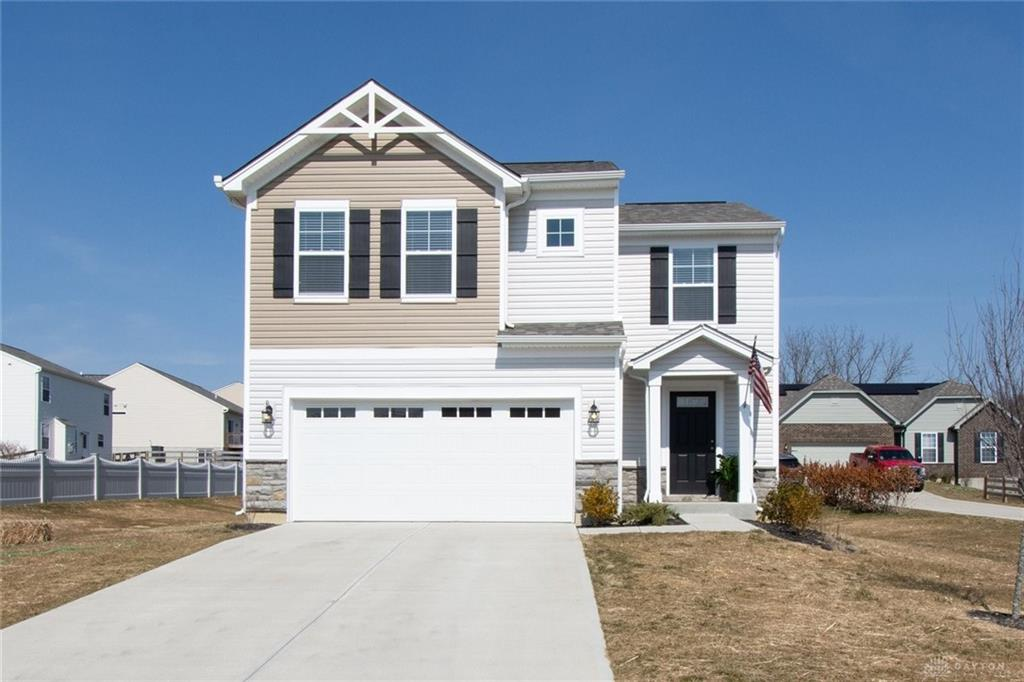 222 Weeping Oak Dr Hanover Twp, OH