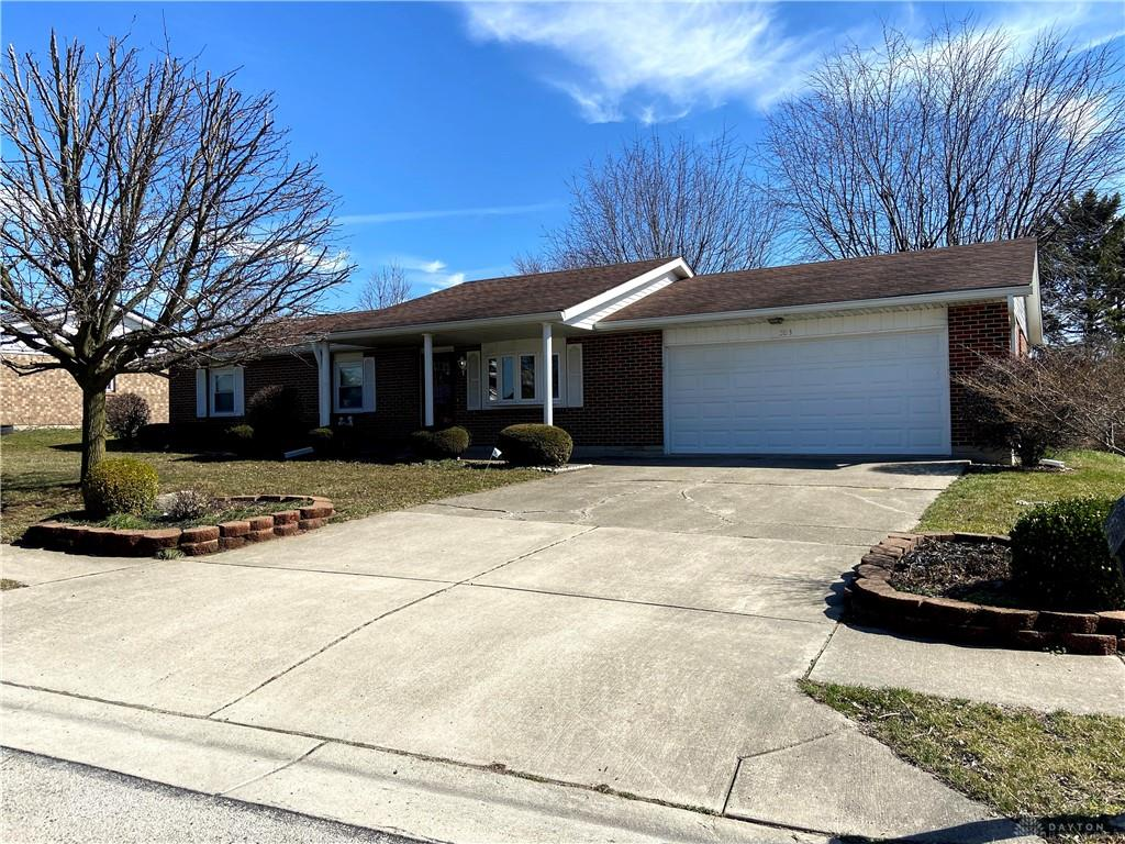 203 S Melvin Eley Ave Union City, OH