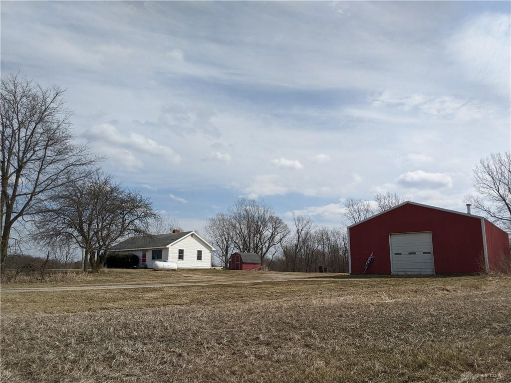 Photo 2 for 3907 Palestine Hollansburg Rd New Madison, OH 45346