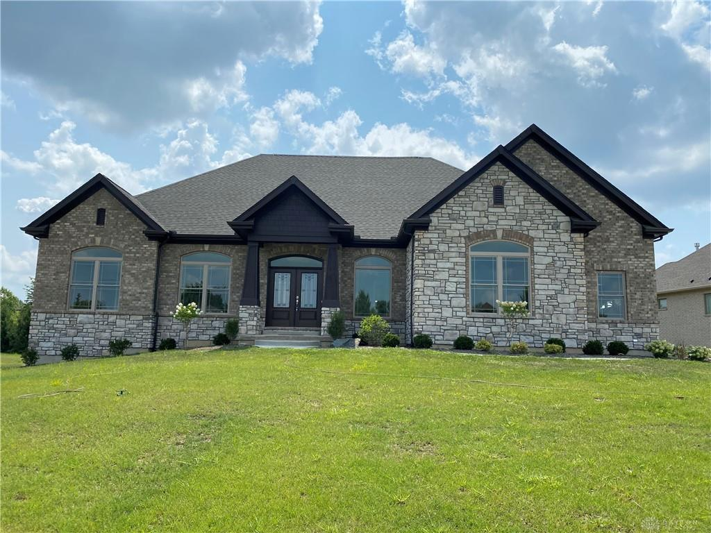 412 Cathedral Ct Centerville, OH