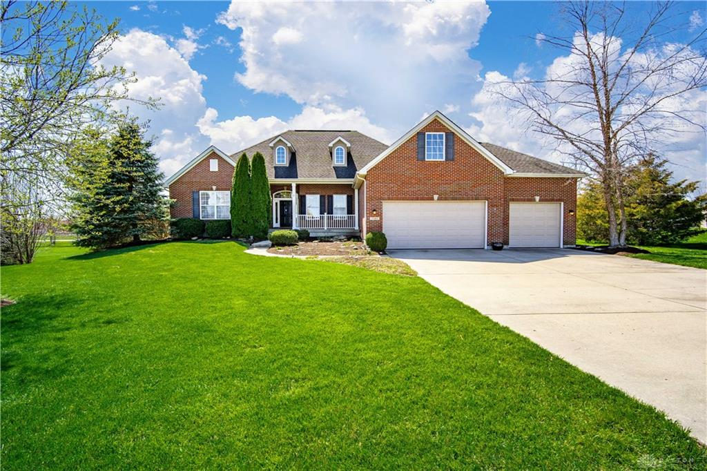 7581 Tristen Ct Clearcreek Township, OH