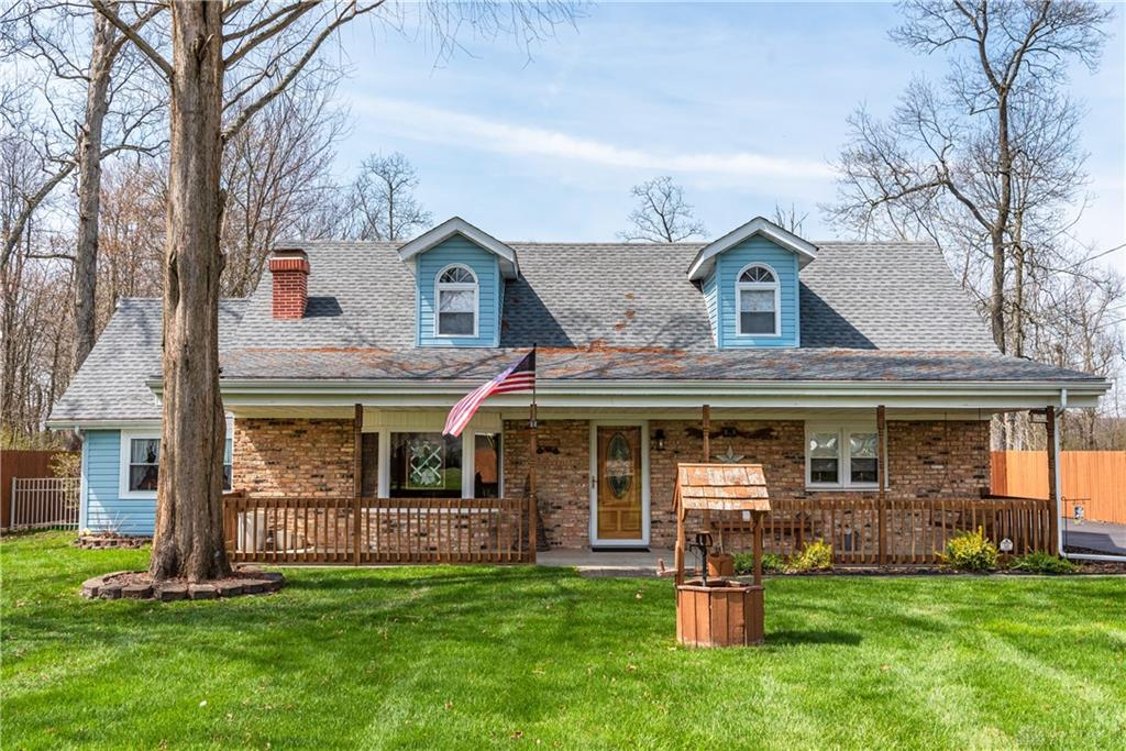 4329 Qu Wood Rd Springfield Township, OH