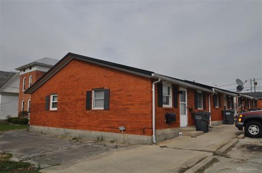 328 Howard Union City - IN, IN