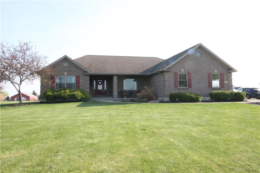 3413 Ash Meadow Ln Franklin Township, OH