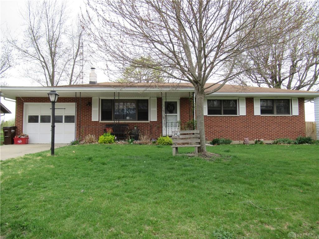104 Oxford Dr Greenville, OH