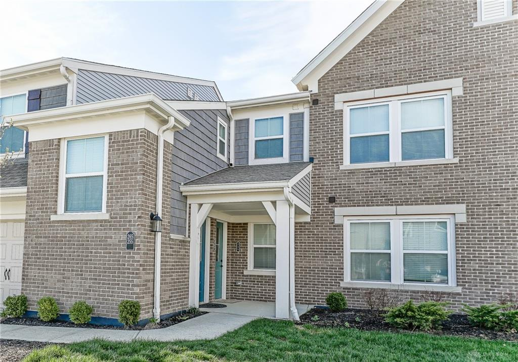 265 Waterhaven Way Clearcreek Township, OH
