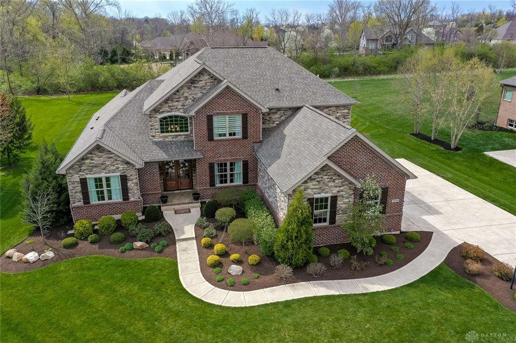 7953 Locust Grove Ct Clearcreek Township, OH