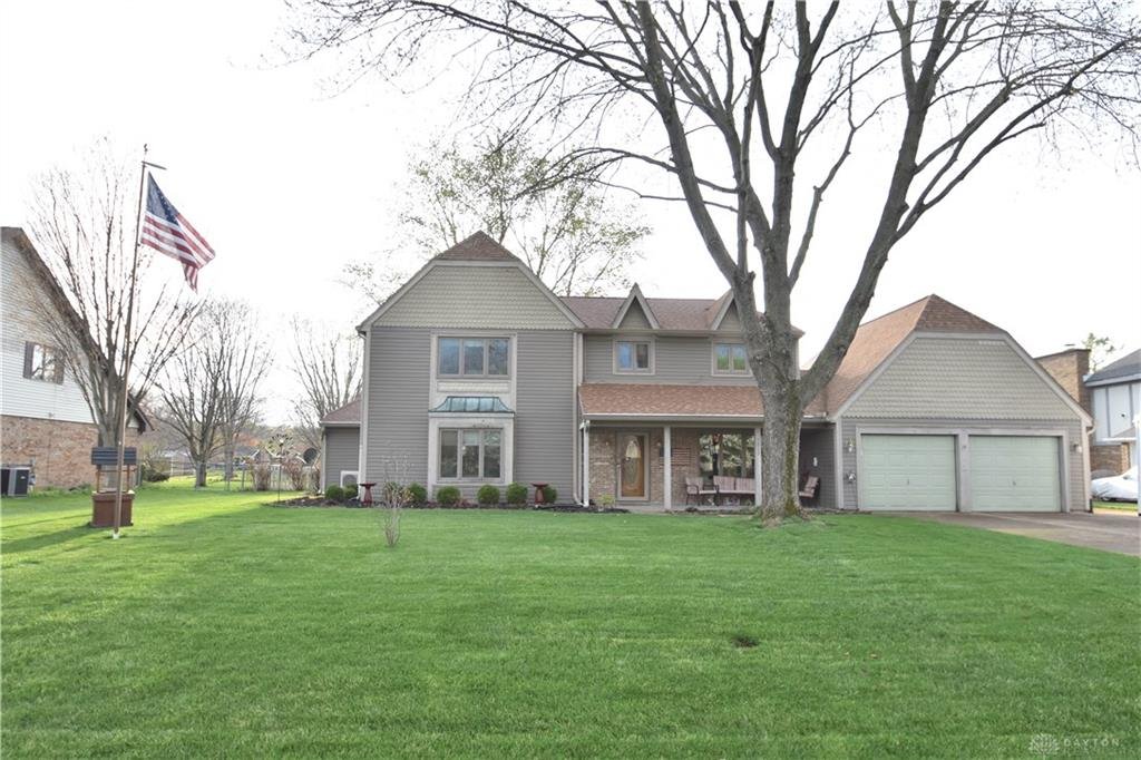 1019 Meadow Lark Dr Enon, OH