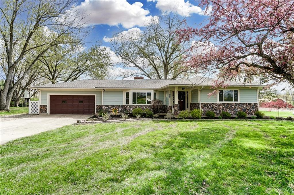 3716 Fowler Rd Mad River Township, OH