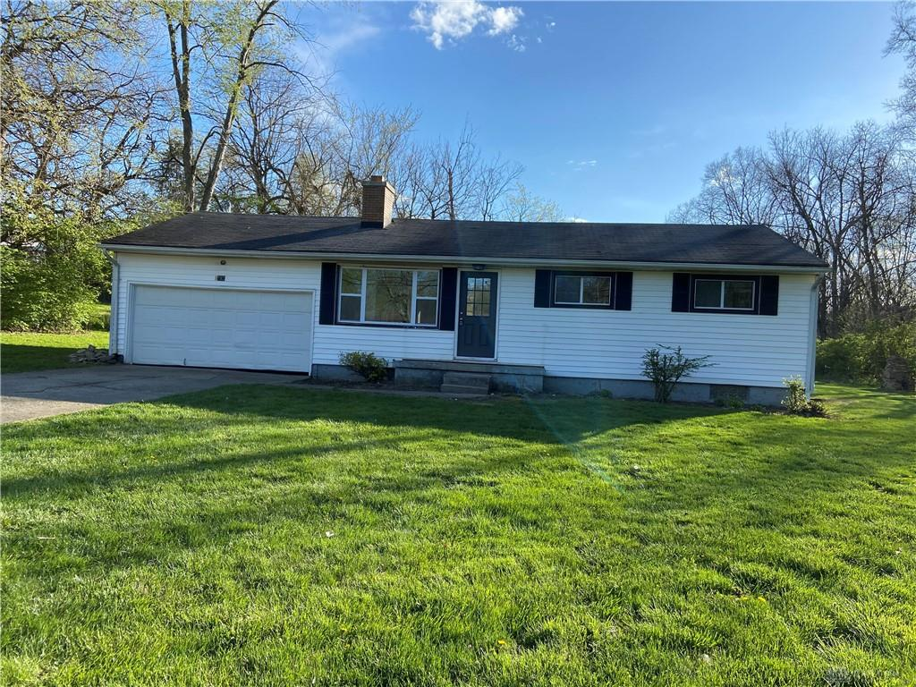 6283 W Alexandria Rd Middletown, OH
