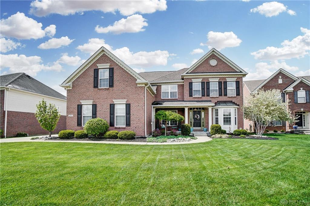 3835 Blossom Ct Deerfield Twp, OH