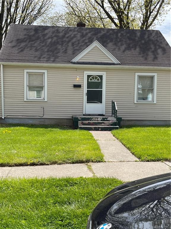 2712 MELBOURNE Ave Dayton, OH