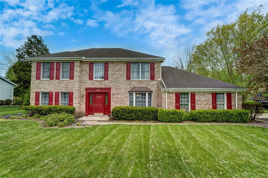 1747 Maple Ln Beavercreek, OH