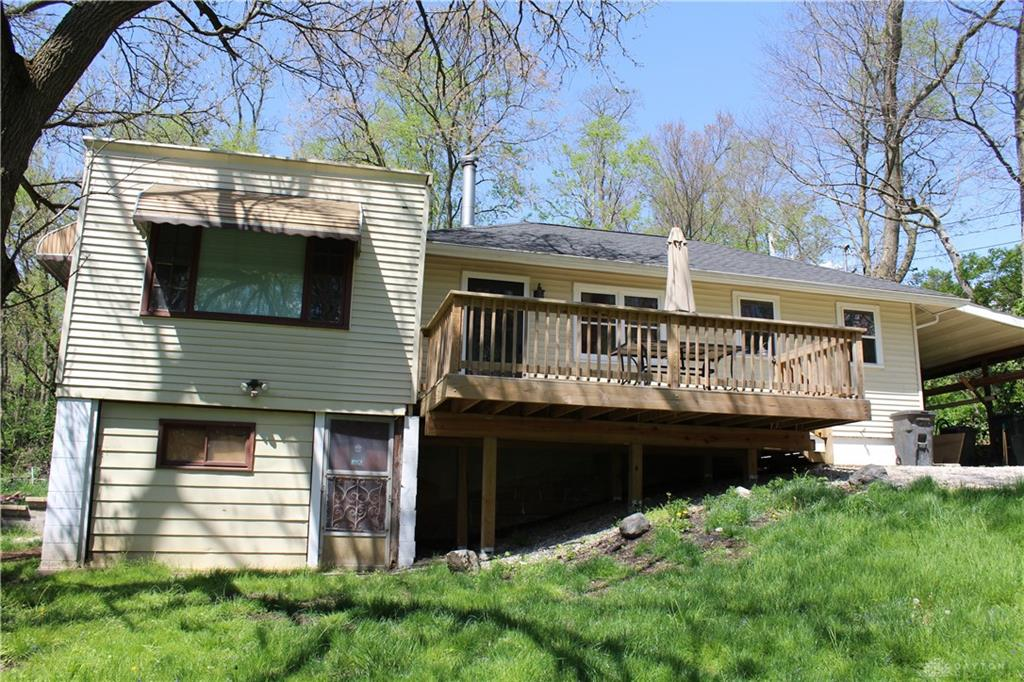 Photo 2 for 272 Aullwood Rd Dayton, OH 45414