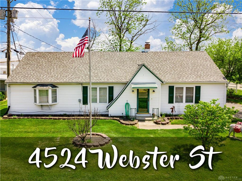 Photo 2 for 4524 Webster St Harrison Twp, OH 45414