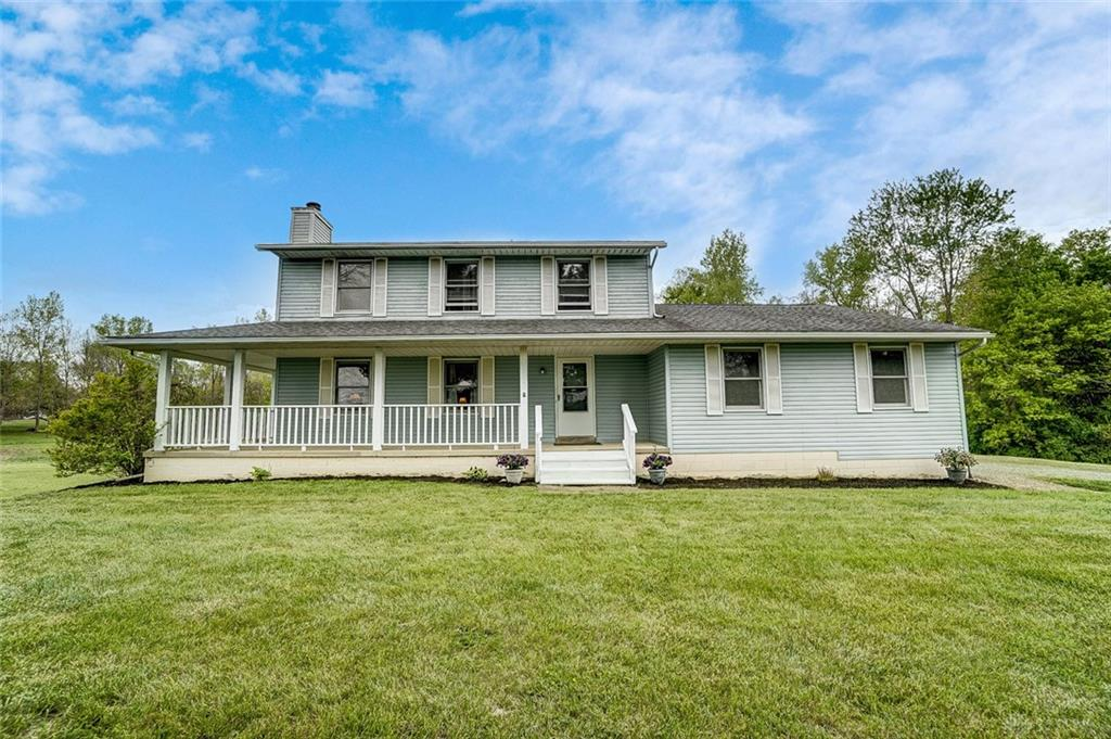 2971 Sears Rd Spring Valley, OH