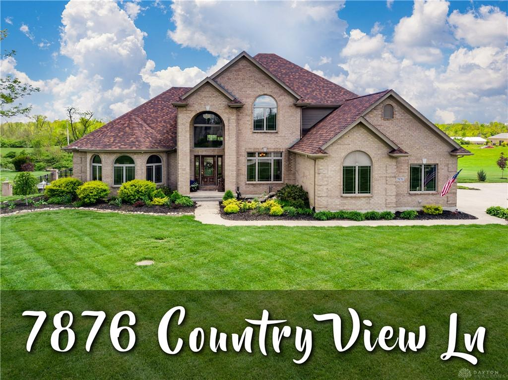 7876 Country View Ln Brookville, OH