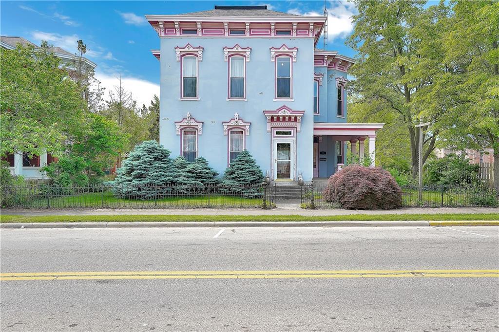 16 E Washington St Jamestown, OH
