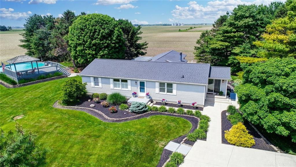 3723 E Beal Rd Jefferson Township, OH
