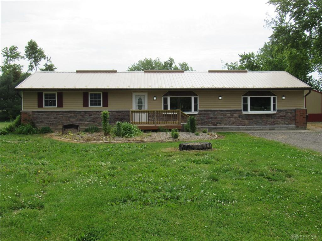 3675 Shiloh Rd Laura, OH