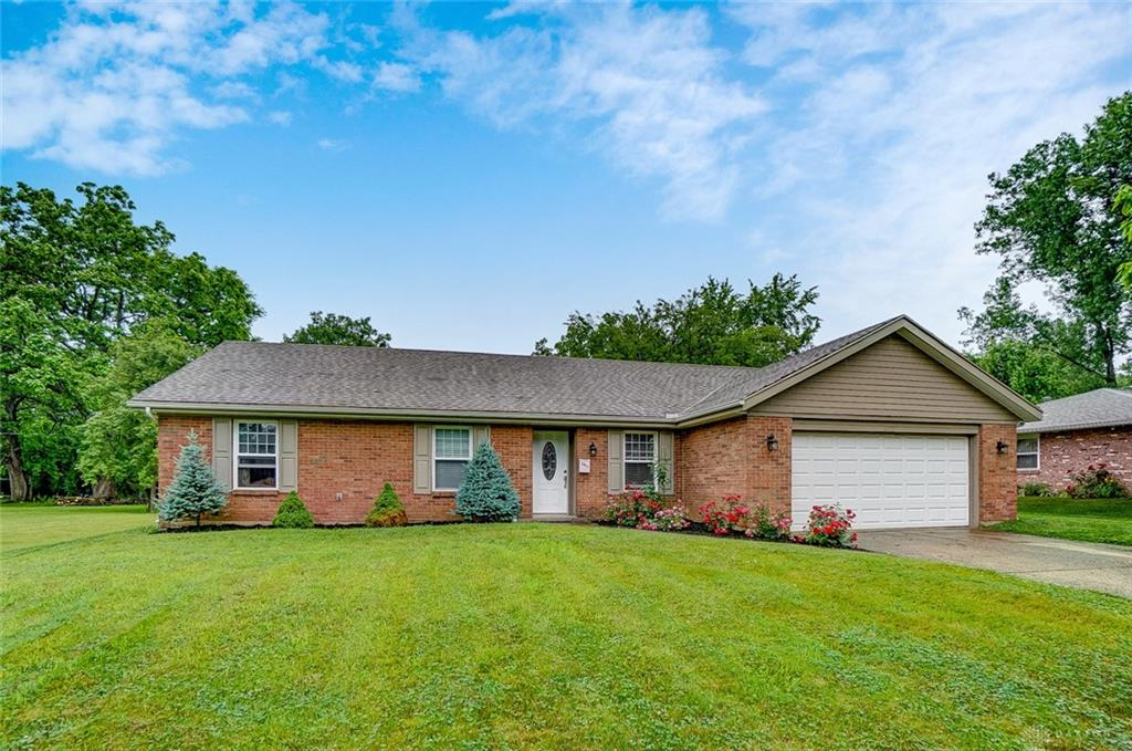 4011 Buckleigh Way Trotwood, OH
