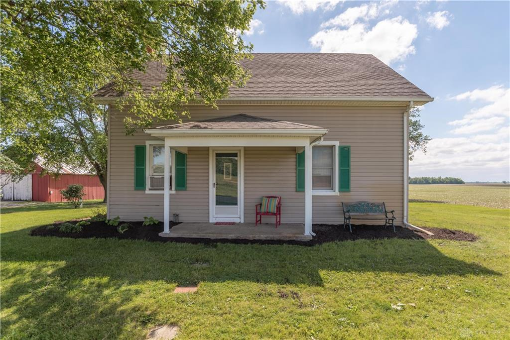 10755 Young Rd Ansonia, OH