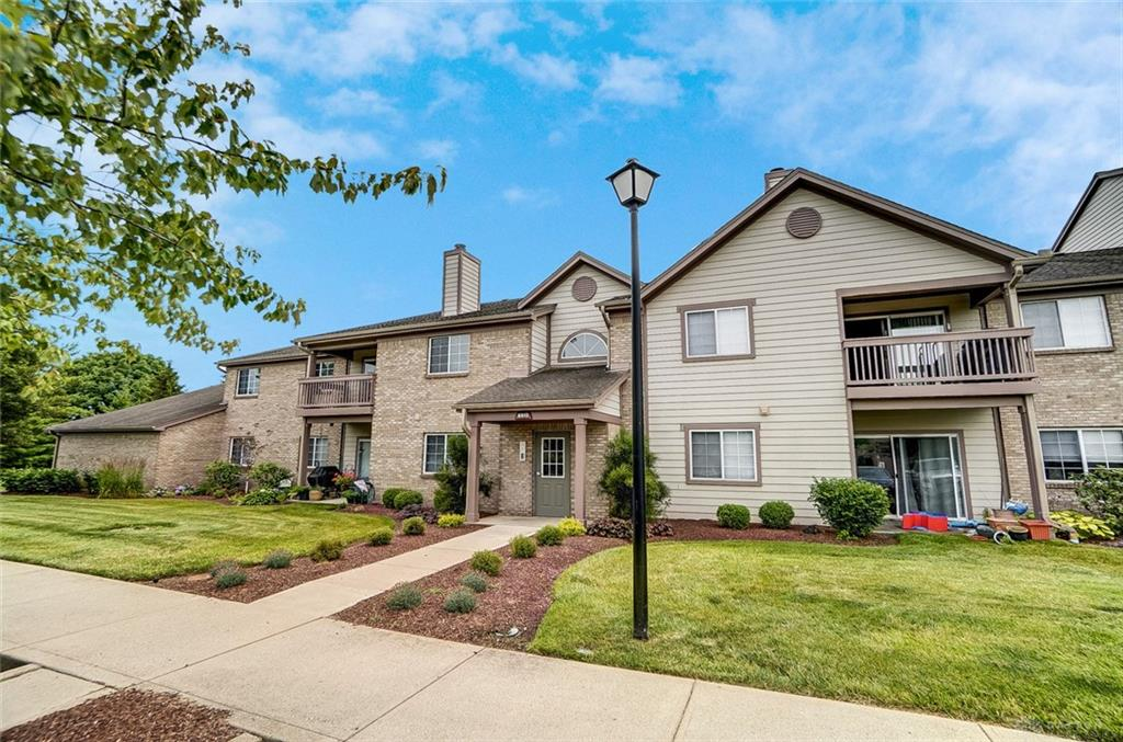 8513 Breezewood Ct #205 West Chester Twp, OH