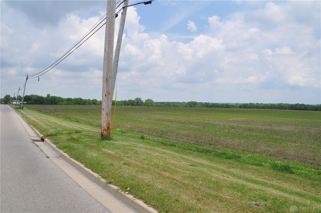 4180-C S Tipp Cowlesville Rd #Parce Tipp City, OH