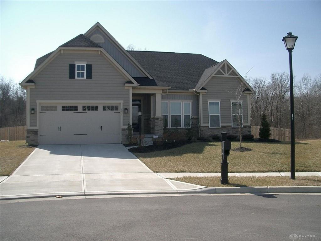 113 Tributary Dr Fairborn, OH