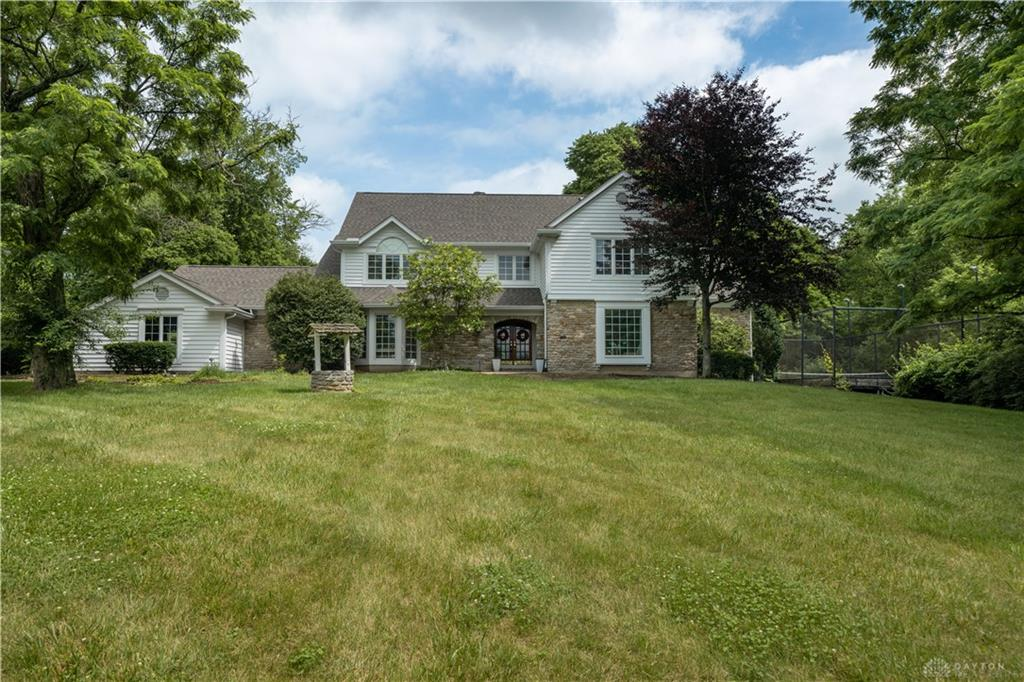 7847 Locust Grove Ct Clearcreek Township, OH