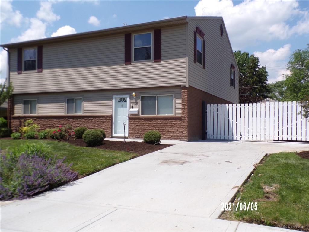 4825 Vanguard Ave Jefferson Township, OH