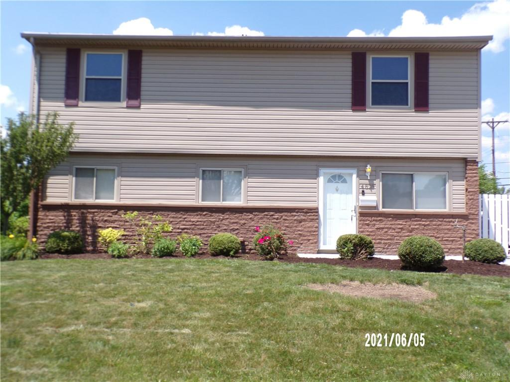 Photo 2 for 4825 Vanguard Ave Jefferson Township, OH 45417