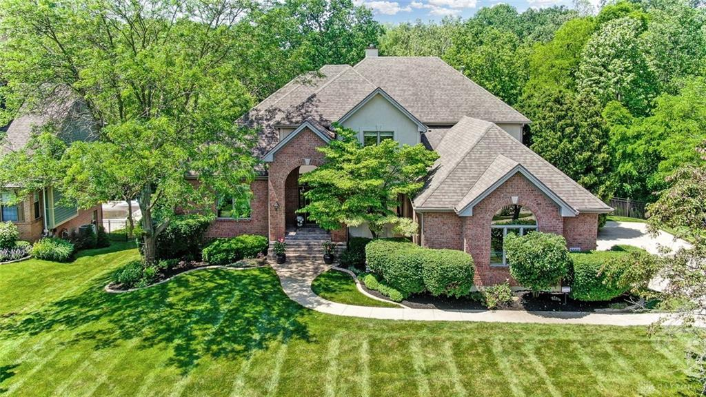 1465 Clear Brook Dr