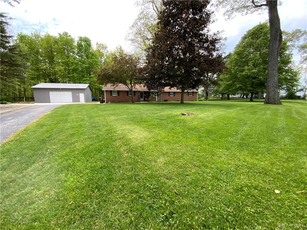 7414 N State Route 49 Greenville Twp, OH